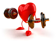 Valentines Day Fitness