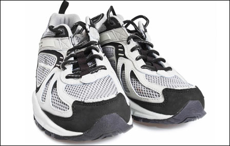 Cross Trainer Shoes